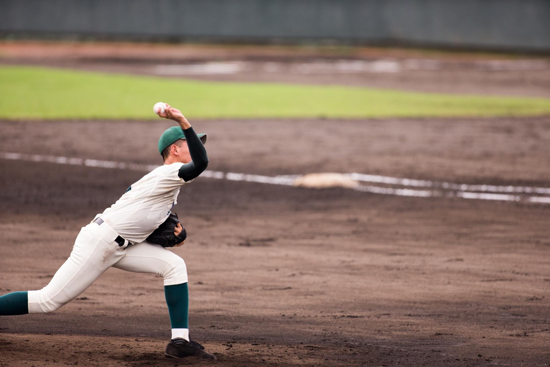 野球肘(内側上顆炎)