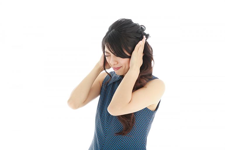 難聴・耳鳴りについて
